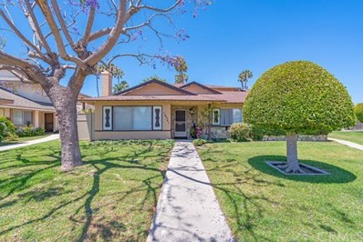16541 Kellog Circle, Huntington Beach, CA 92647 - MLS#: OC17263686