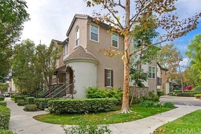 2 Plumeria Lane UNIT 127, Aliso Viejo, CA 92656 - MLS#: OC17263771