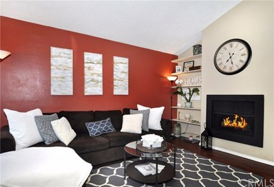 2900 Madison Avenue UNIT A39, Fullerton, CA 92831 - MLS#: OC17263933