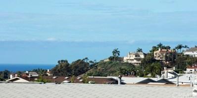 175 Mira Del Oeste, San Clemente, CA 92673 - MLS#: OC17263940