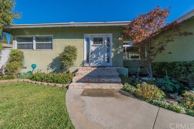 3026 Monogram Avenue, Long Beach, CA 90808 - MLS#: OC17264270