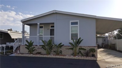 32302 Alipaz Street UNIT 23, San Juan Capistrano, CA 92675 - MLS#: OC17264278