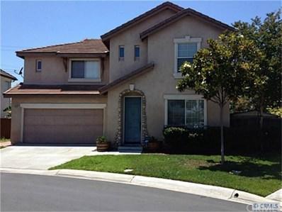 13141 Windsor Lane, Garden Grove, CA 92843 - MLS#: OC17264310