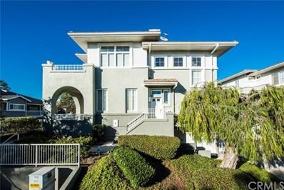 7861 Happy Drive UNIT 102, Huntington Beach, CA 92648 - MLS#: OC17264417