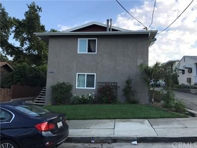 13625 Franklin Street, Whittier, CA 90602 - MLS#: OC17264427