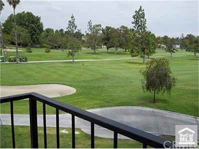 2392 Via Mariposa West UNIT 2H, Laguna Woods, CA 92637 - MLS#: OC17264449