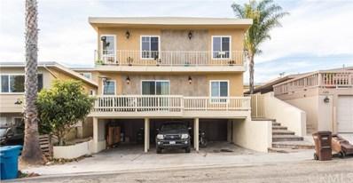 128 W W Canada UNIT B, San Clemente, CA 92672 - MLS#: OC17264637