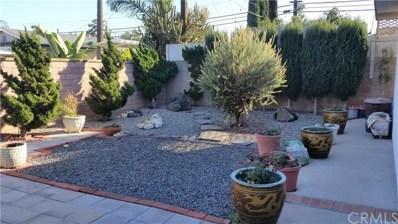 3006 Royce Lane, Costa Mesa, CA 92626 - MLS#: OC17264758