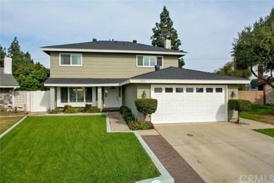1325 N Wyeth Circle, Orange, CA 92867 - MLS#: OC17264833