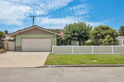 235 Virginia Place, Costa Mesa, CA 92627 - MLS#: OC17264845