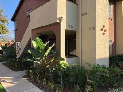 104 Flor De Sol UNIT 60, Rancho Santa Margarita, CA 92688 - MLS#: OC17264934