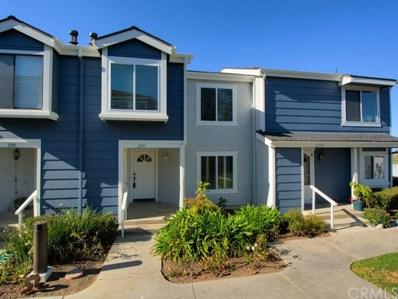 2191 Avenida Espada UNIT 170, San Clemente, CA 92673 - MLS#: OC17265035