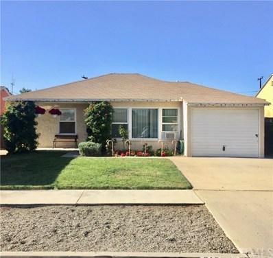13123 Longworth Avenue, Norwalk, CA 90650 - MLS#: OC17265163