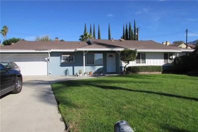 26284 23rd Street, Highland, CA 92346 - MLS#: OC17265194