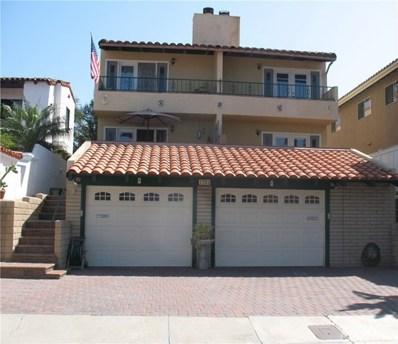 1204 Buena Vista UNIT B, San Clemente, CA 92672 - MLS#: OC17265235