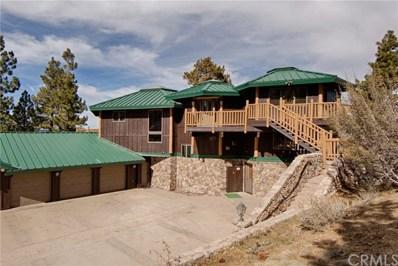 990 Fenway Drive, Big Bear, CA 92314 - MLS#: OC17265273