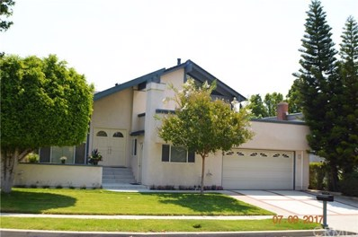 2134 Fernwood Court, Simi Valley, CA 93065 - MLS#: OC17265459