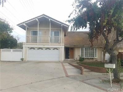 15052 Glass Circle, Irvine, CA 92604 - MLS#: OC17265540