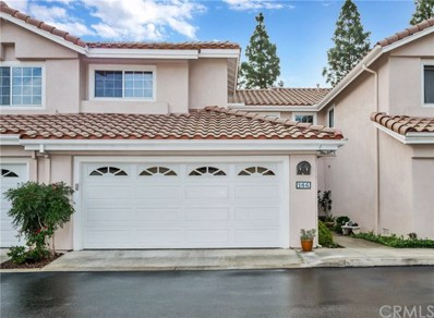 144 Mayfair, Aliso Viejo, CA 92656 - MLS#: OC17265563