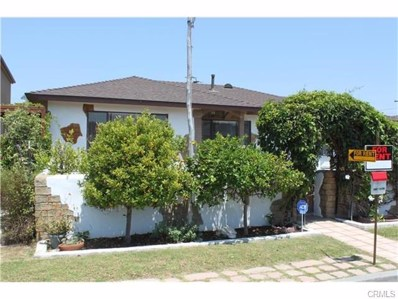 619 Hartford Avenue, Huntington Beach, CA 92648 - MLS#: OC17265589
