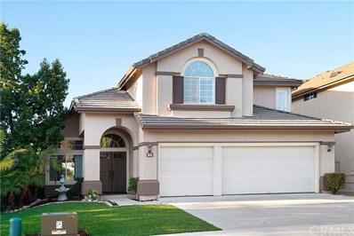 13 Covington, Mission Viejo, CA 92692 - MLS#: OC17265655