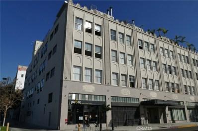 115 W 4th Street UNIT 403, Long Beach, CA 90802 - MLS#: OC17265690