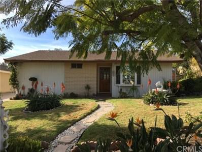 71 N Calle Vista, Camarillo, CA 93010 - MLS#: OC17265696