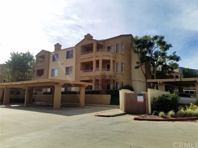 2450 San Gabriel Way UNIT 304, Corona, CA 92882 - MLS#: OC17265842