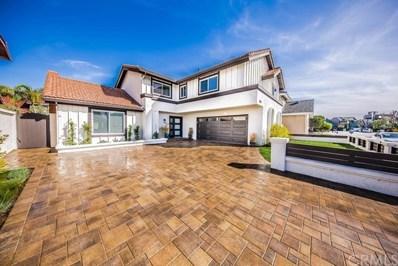 3591 Venture Drive, Huntington Beach, CA 92649 - MLS#: OC17265901