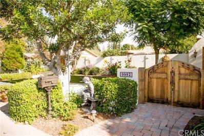9992 Center Drive, Villa Park, CA 92861 - MLS#: OC17266135