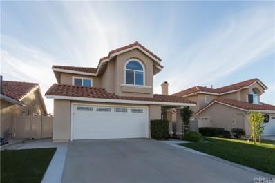 7 Aloysia, Rancho Santa Margarita, CA 92688 - MLS#: OC17266395