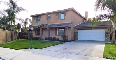 1906 Whispering Bells Road, San Jacinto, CA 92582 - MLS#: OC17266450