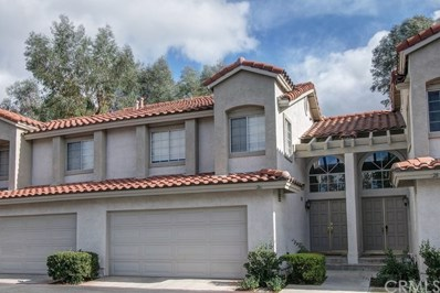 26 Carnation UNIT 68, Rancho Santa Margarita, CA 92688 - MLS#: OC17266576
