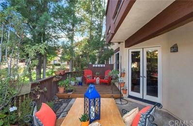 1 Linaria, Rancho Santa Margarita, CA 92688 - MLS#: OC17266768