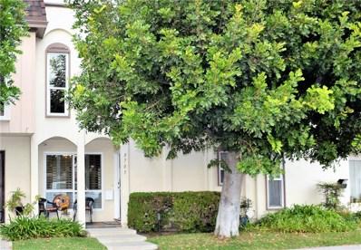 9705 Verde Mar Drive, Huntington Beach, CA 92646 - MLS#: OC17266838