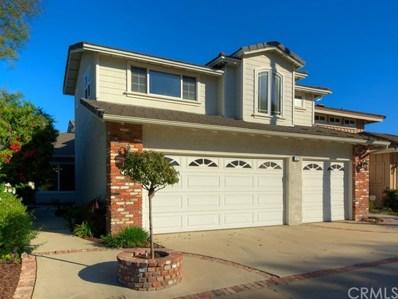 12 Bluejay, Irvine, CA 92604 - MLS#: OC17266886