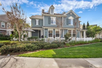 11 Wildflower Place, Ladera Ranch, CA 92694 - MLS#: OC17267244