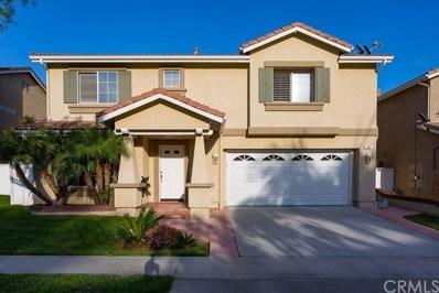 15 Calais, Irvine, CA 92602 - MLS#: OC17267252