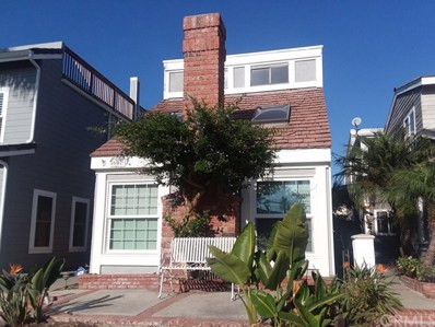 617 9th Street, Huntington Beach, CA 92648 - MLS#: OC17267382