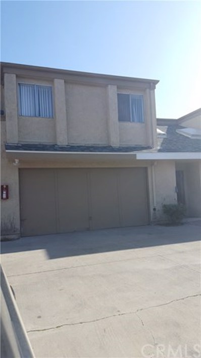 17101 Ash Lane, Huntington Beach, CA 92647 - MLS#: OC17267722