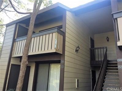 20702 El Toro Road UNIT 344, Lake Forest, CA 92630 - MLS#: OC17267758