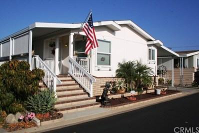 24701 Raymond Way UNIT 233, Lake Forest, CA 92630 - MLS#: OC17268044