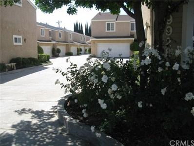 19928 Chase Street UNIT 22, Winnetka, CA 91306 - MLS#: OC17268181