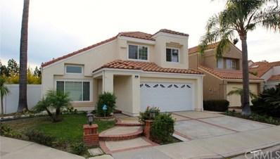 1 Corriente, Irvine, CA 92614 - MLS#: OC17268210