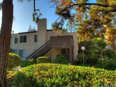 1366 Cabrillo Park Drive UNIT E, Santa Ana, CA 92701 - MLS#: OC17268220