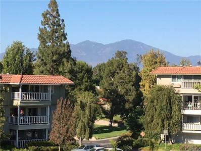 2398 W Via Mariposa UNIT 3E, Laguna Woods, CA 92637 - MLS#: OC17268265