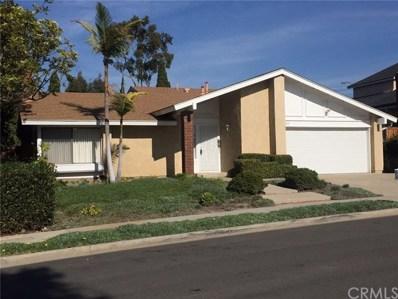 24651 Aquilla Drive, Dana Point, CA 92629 - MLS#: OC17268272