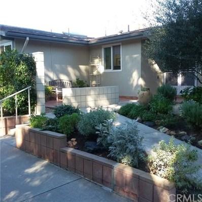 198 Avenida Majorca UNIT A, Laguna Woods, CA 92637 - MLS#: OC17268304