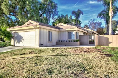 30570 Hollyberry Lane, Temecula, CA 92591 - MLS#: OC17268500