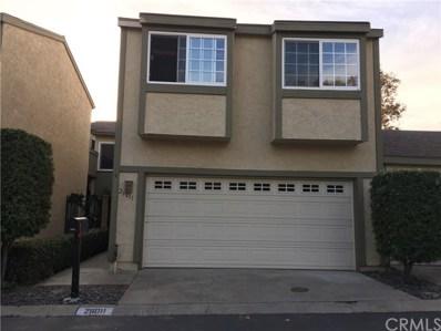 26011 Andrea Court, Mission Viejo, CA 92691 - MLS#: OC17268558